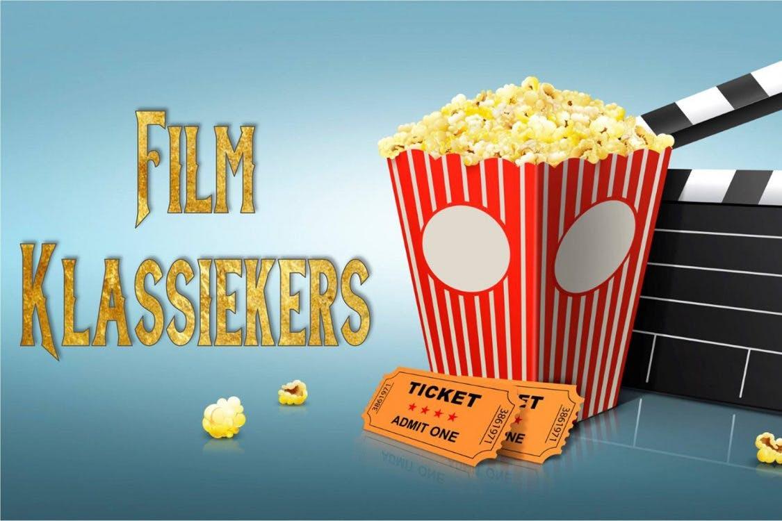 Dagtip: Gratis een filmklassieker kijken in de Salon van Weleer