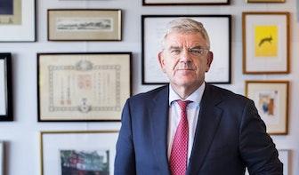 Utrecht volgens oud-burgemeester Jan van Zanen: 'Utrechters zijn de afgelopen jaren steeds zelfbewuster geworden'