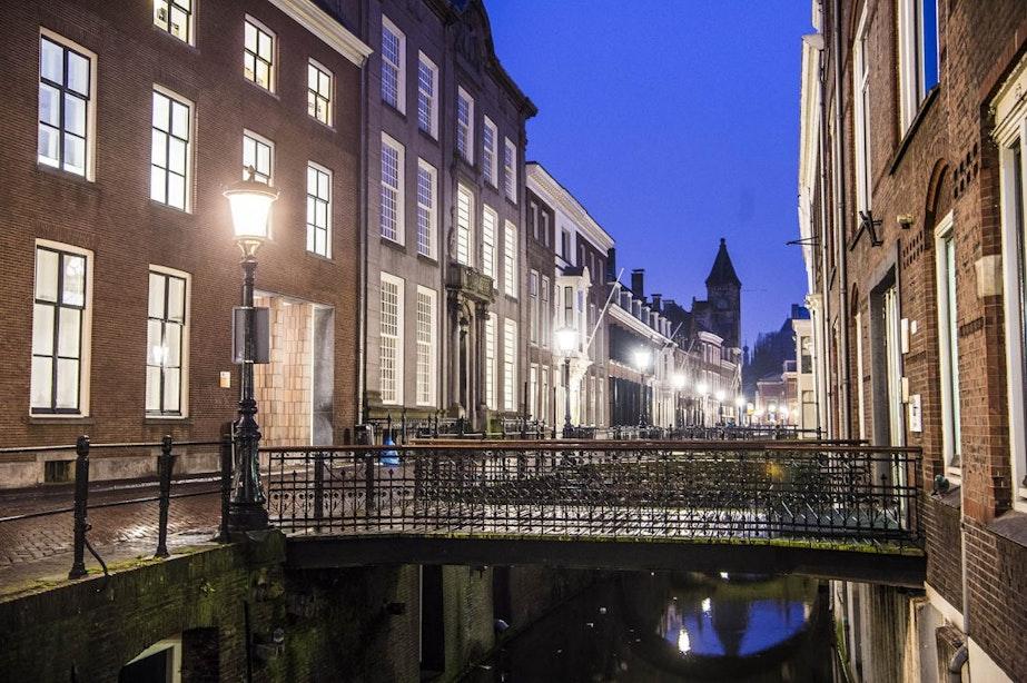 Universiteit Utrecht en Hogeschool Utrecht schorten subsidie studentenvereniging UVSV op