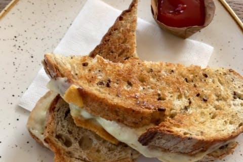 De DUIC tosti-test: Brasserie van Ostade aan de Adriaen van Ostadelaan