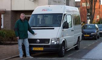 Vrijwillige Zuidbus oplossing voor sleur en eenzaamheid onder ouderen