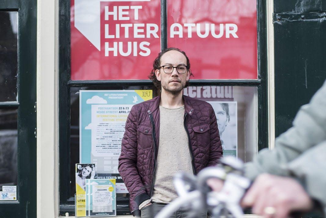 Het jaar van Michaël Stoker: 'Hier hebben we jaren naartoe gewerkt'