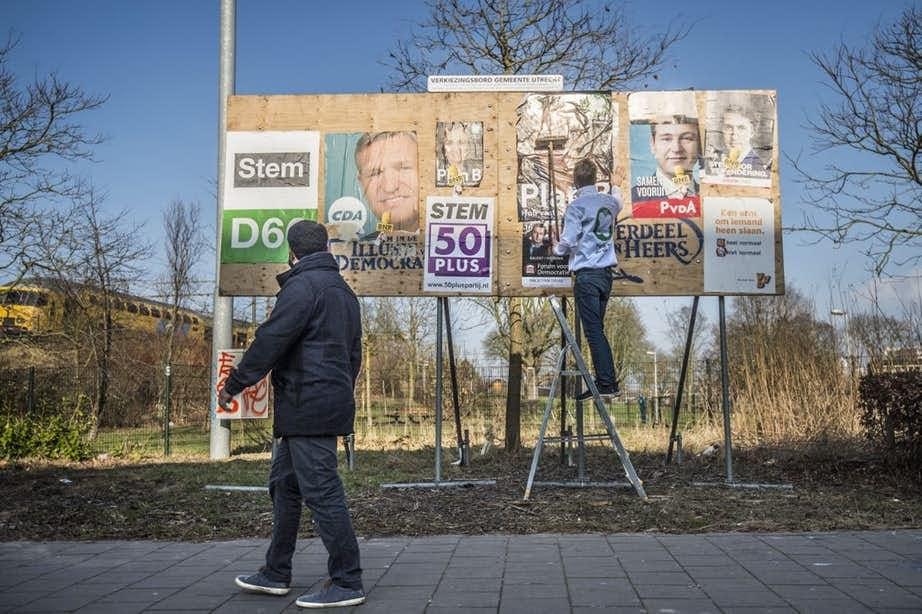 Utrechts Statenlid verruilt PvdA voor DENK