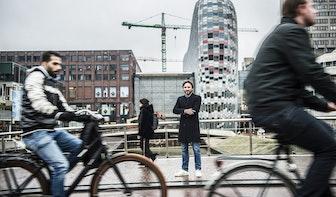 Het jaar van Joost Hulshof: Iconisch hart van het stationsgebied