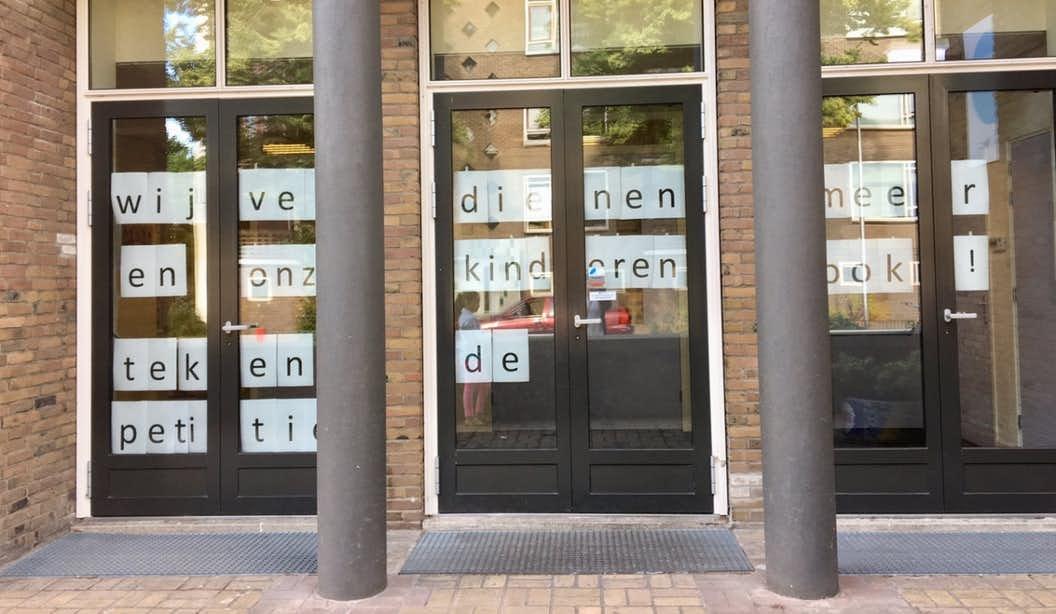 Tientallen Utrechtse scholen gesloten door staking