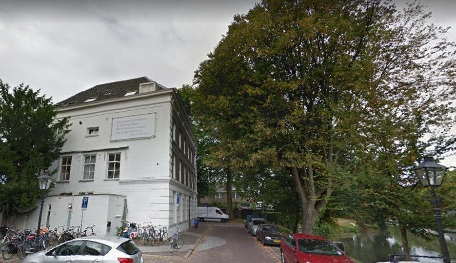 Utrechter aangehouden voor opruiing methadonverstrekking op de Wittevrouwenkade