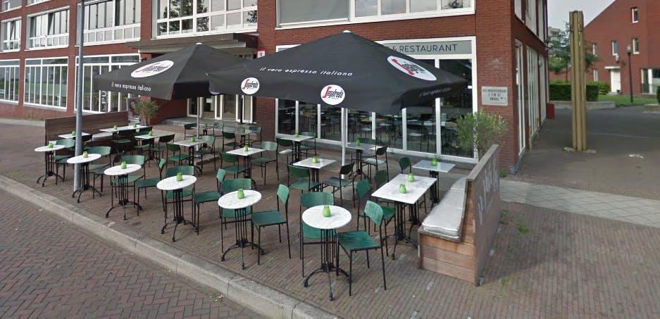 Nieuw Italiaans restaurant aan de Veilinghavenkade