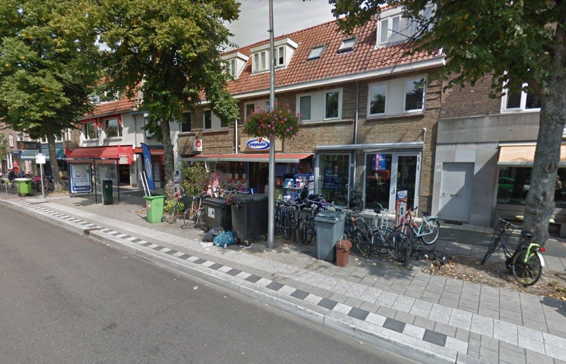Petitie tegen komst NY Pizza op de Adriaen van Ostadelaan