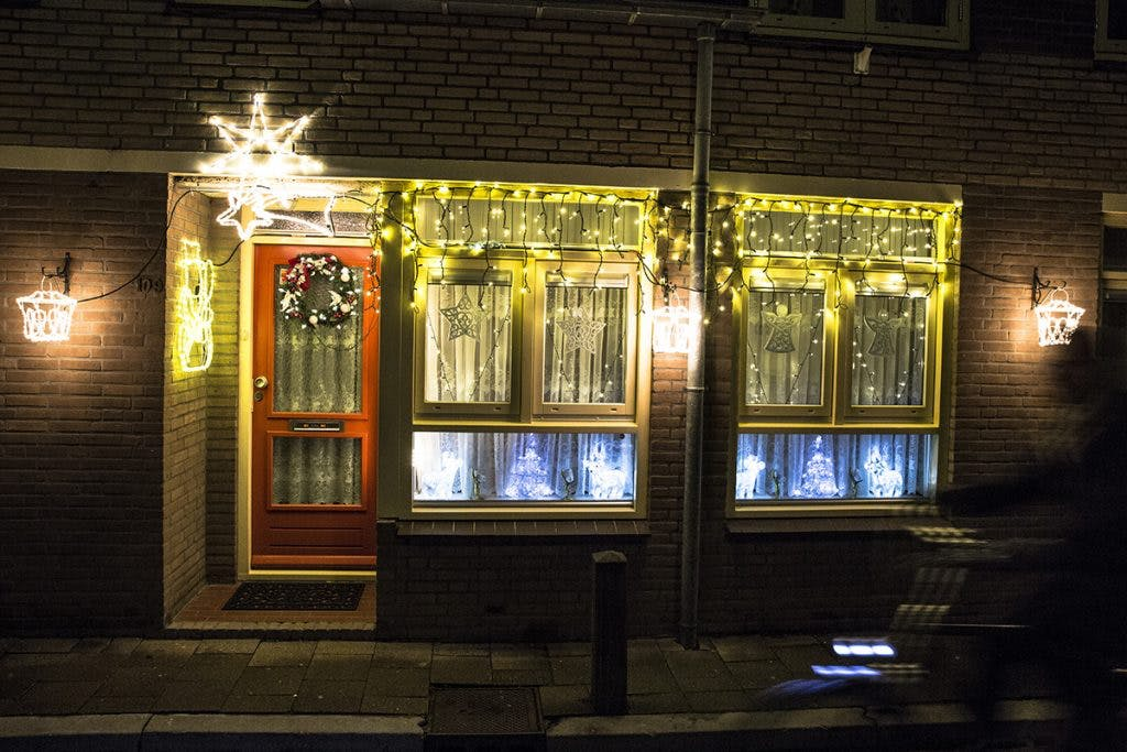 De kerstpaleizen in Utrecht: 'Dit is het laatste jaar dat we dit doen'