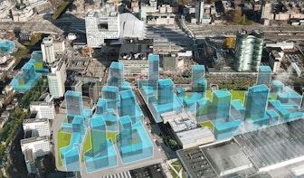 Open brief: 'Utrecht als attractiepark voor vastgoedontwikkelaars, bouwbedrijven en gemeente met bizarre ambitie'