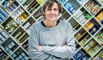 Utrecht volgens 'treintjesman' Willem Langerak: 'In 1980 konden we eens over de weg naar school schaatsen'