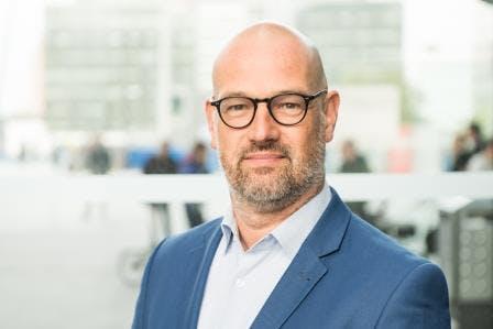 Wethouder Victor Everhardt genomineerd als Beste Bestuurder 2017