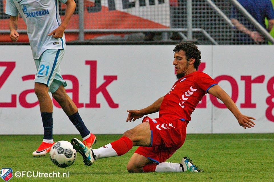 'Yassin Ayoub komende zomer transfervrij naar Feyenoord'
