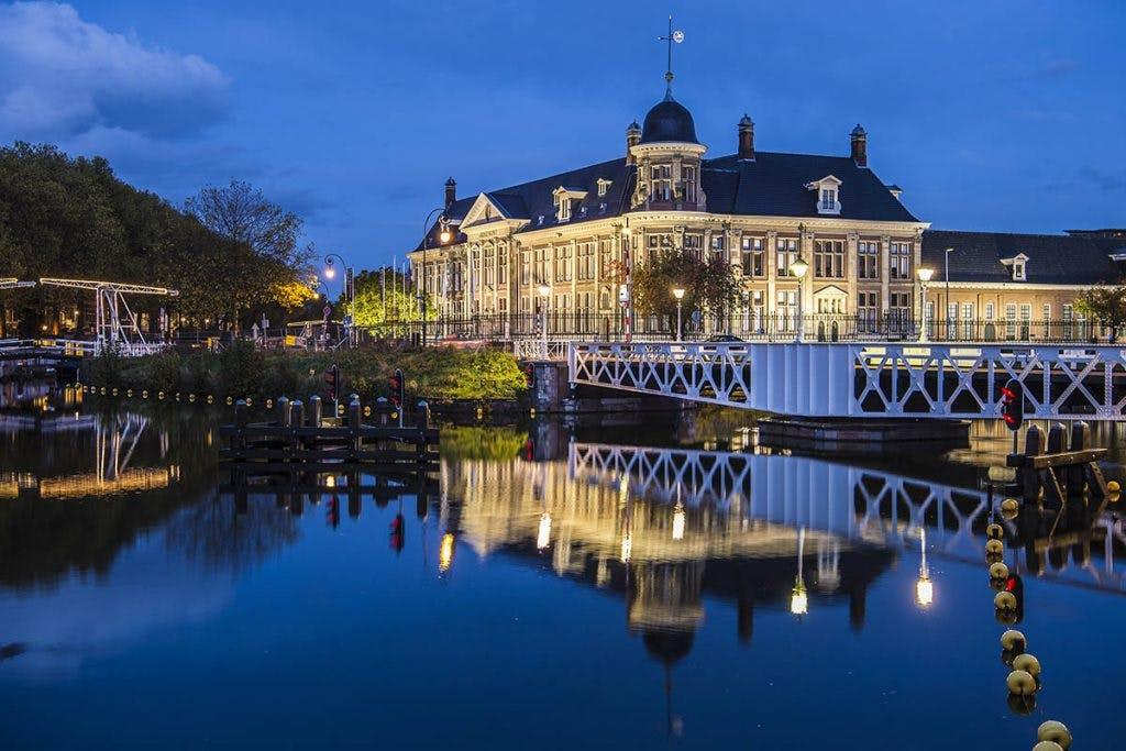 Koninklijke Nederlandse Munt vertrekt uit Utrecht
