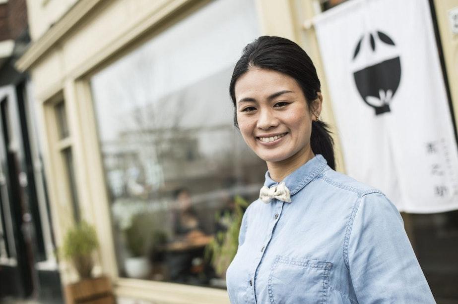 Allemaal Utrechters – Kanako Imai: 'Nederlanders hechten meer waarde aan vrije tijd dan Japanners'