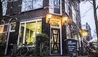 Klassieker café Averechts: 35 jaar een 'links nest'