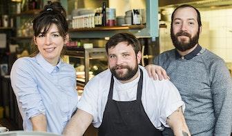 Kijken in de keuken van De Klub: 'Een pareltje op een onverwachte locatie'