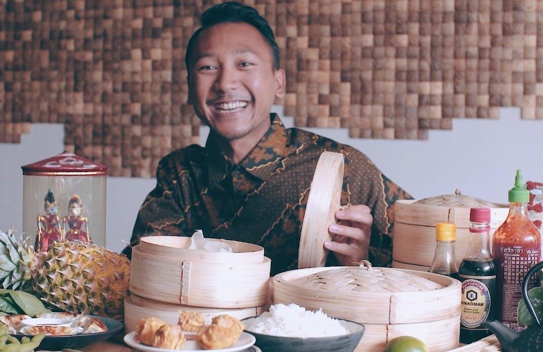 Souschef Broei wil eigen Aziatisch restaurant beginnen