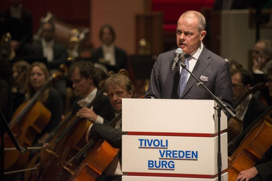 Directeur TivoliVredenburg wint belangrijke vakprijs