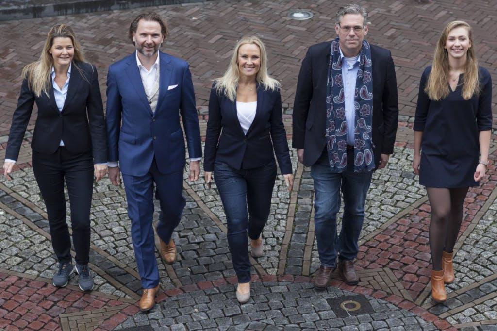 Stadsbelang Utrecht: 'Utrechters moeten één keer per jaar gratis naar TivoliVredenburg kunnen'
