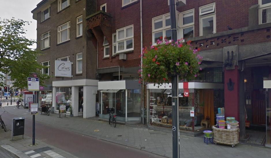Max Guitar verhuist van Almere naar Utrecht