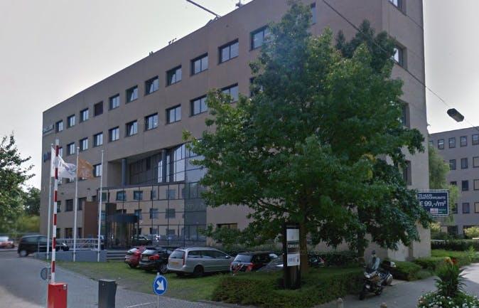 FIOD doet inval bij Utrechtse vermogensbeheerder