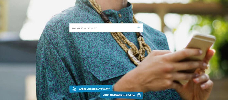 Utrechtse start-up Pakkie wil tussenpartij zijn voor online tweedehandsaankopen
