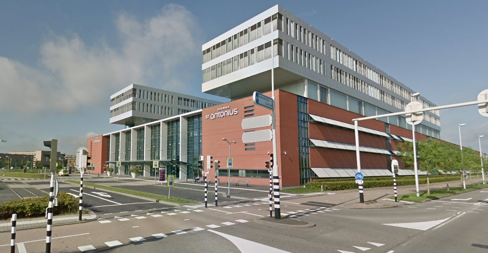 Verslavingszorg van Jellinek verhuist van ABC-straat naar Antonius Ziekenhuis in Leidsche Rijn