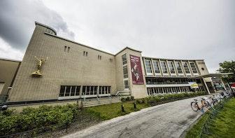 Dagtip: Theatercollege over Boris' Brexit in de Stadsschouwburg