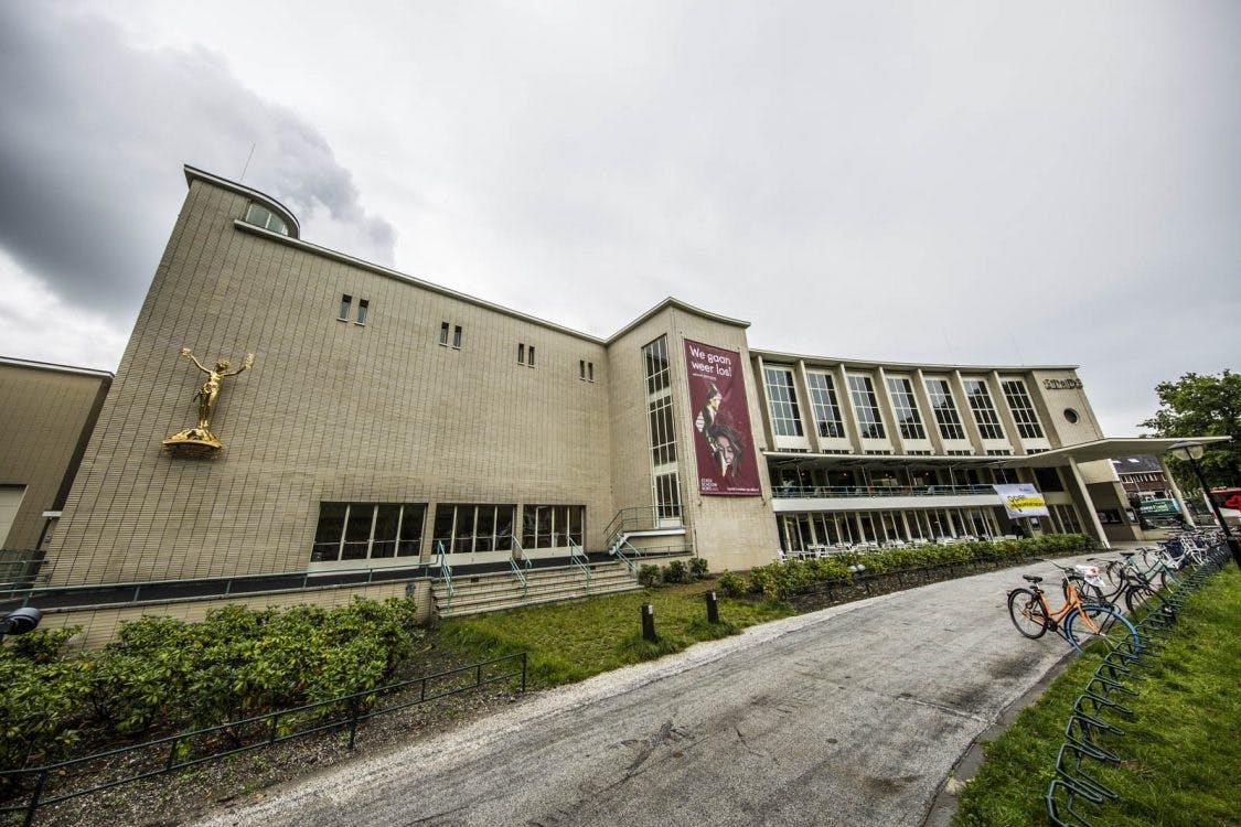 Dagtip: Herbeleef de Trojaanse oorlog in Stadsschouwburg Utrecht