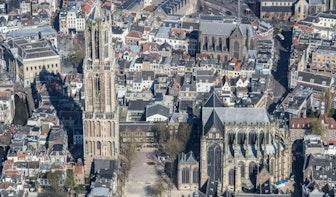 Dagtip: Rondleiding door Gilde Utrecht langs herinneringen aan de tachtigjarige oorlog