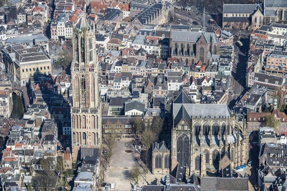 Schrijf je nu in voor de cursussen en rondleidingen van Gilde Utrecht in het voorjaar