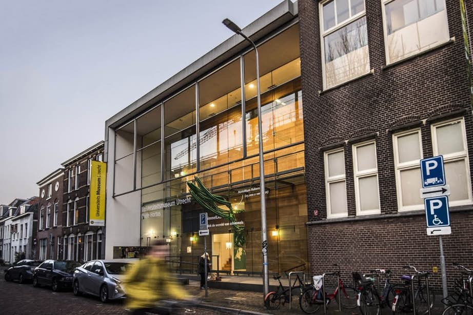 Utrecht maakt werk van jong erfgoed; Inventarisatie in 2020 klaar