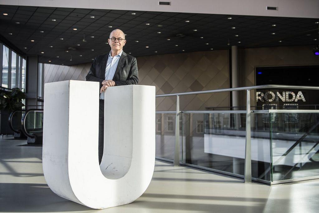 Frans Vreeke: 'TivoliVredenburg is met geen ander podium in Nederland te vergelijken'
