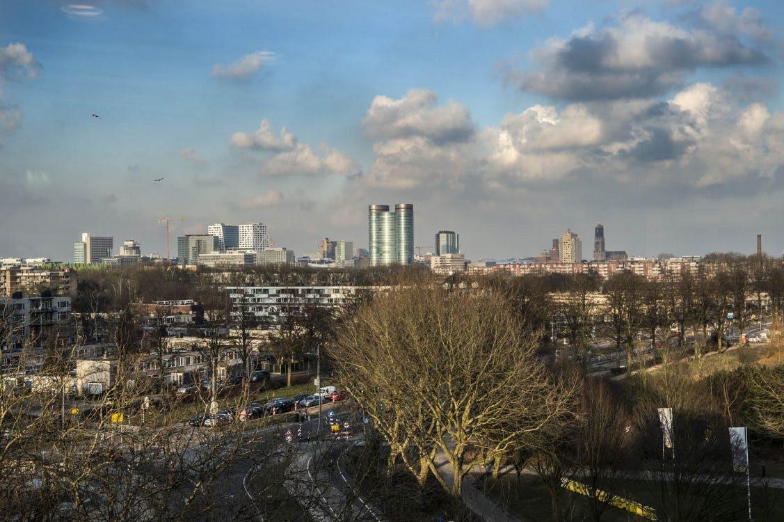 Verkiezingen: Hoe verhouden natuur en groen in de stad zich tot de economische ontwikkeling van Utrecht?