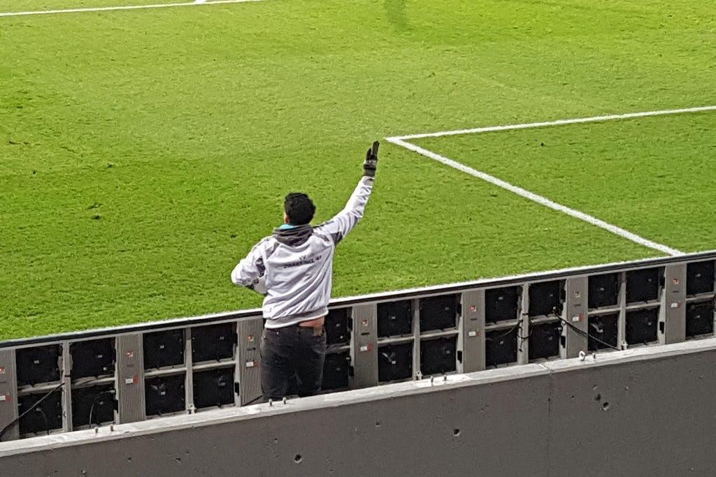 FC Utrecht nog steeds op jacht naar plaats vier