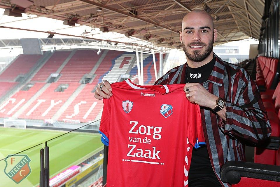 Ruud Boymans keert definitief terug bij FC Utrecht