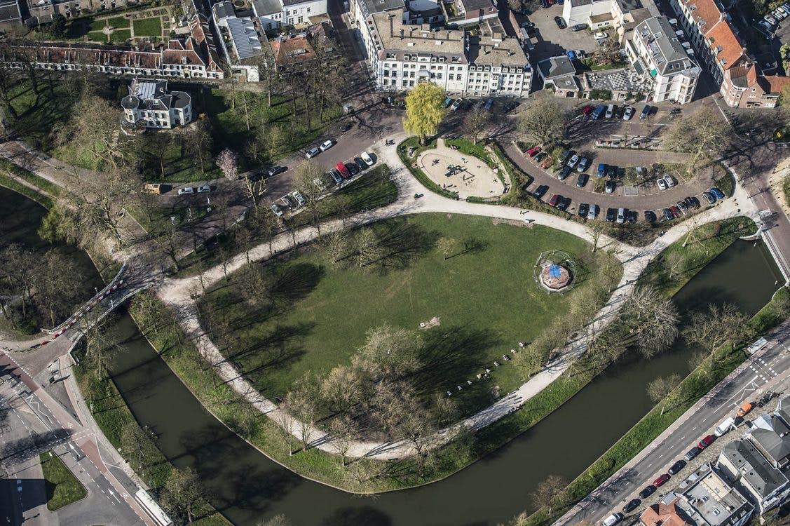 VVD wil crowd control inzetten voor problemen park Lepelenburg