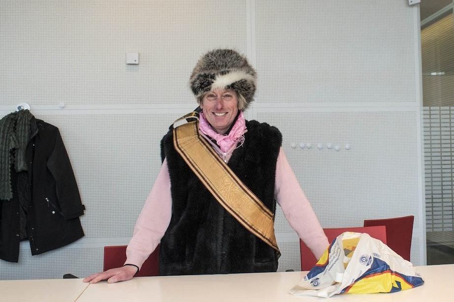 'Marcello in korte broek' stelt zich als Rex Willem-Alexander kandidaat in gemeenteraadsverkiezingen