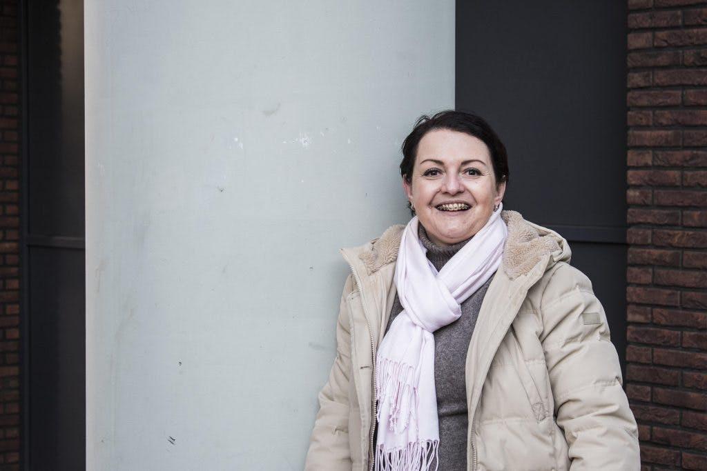 Allemaal Utrechters – Darina Kalinova: 'Van mijn move naar Utrecht werd ik een beter mens'