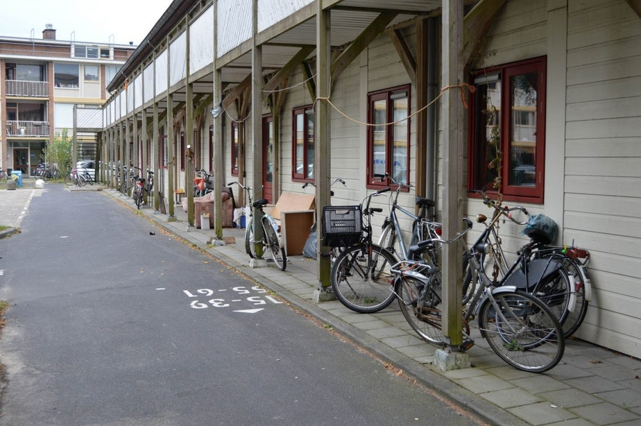Utrechtse plannen: 2000 extra studentenwoningen en afname wachttijd met 1 jaar