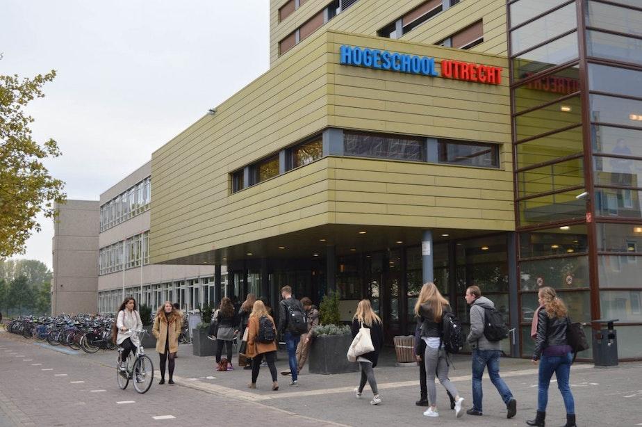 'Studentenintroductieweek Utrecht leidt niet tot veel coronabesmettingen'