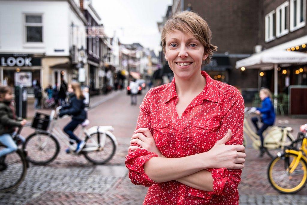 Raadverlater Hilde Koelmans: 'Moties tellen vind ik onzin'