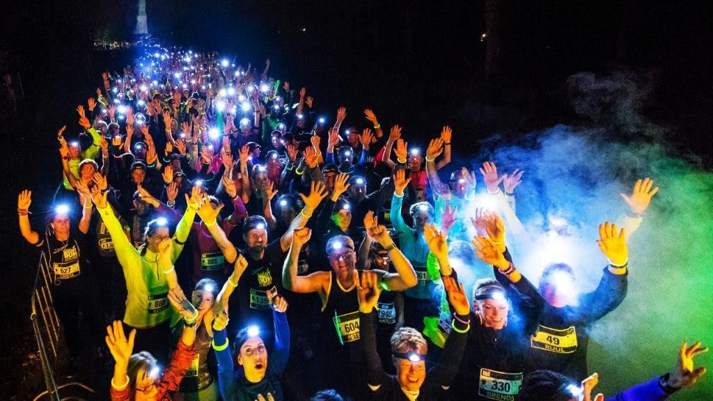 Utrecht maakt zich klaar voor eerste Night Run