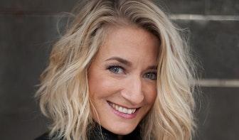 Utrecht volgens cabaretier Janneke Jager: 'Ik heb een vleugje dramaqueen, humor en de intentie om te raken'