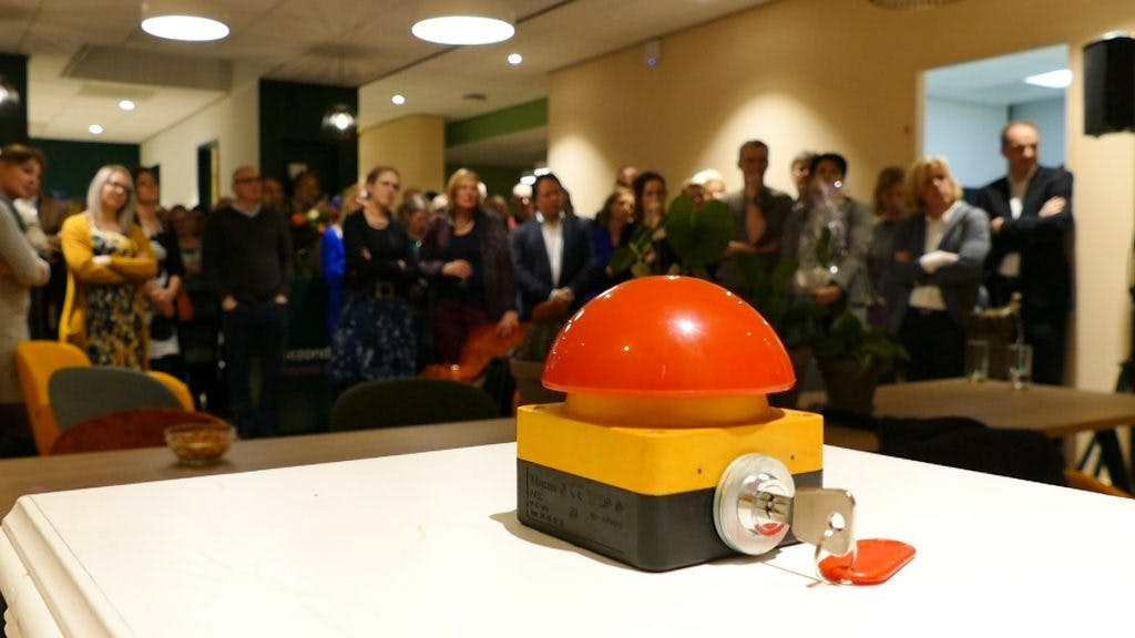 DUIC tv: Eerste vestiging van GezondheidsLab geopend in Utrecht