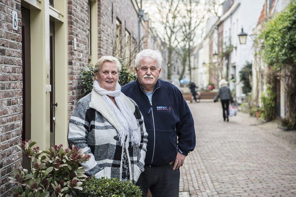 De week in Quotes: 'We nemen elk jaar een schilderij van de Dom mee naar de camping in Friesland'