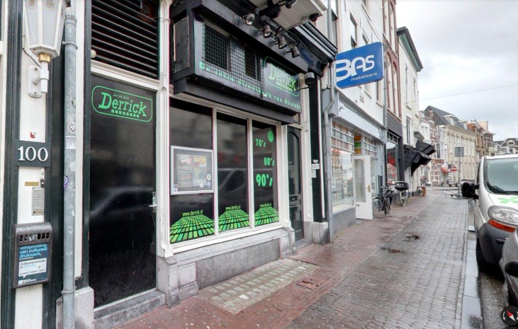 Er komt een nieuwe club in Utrecht op de Voorstraat: Icon Club