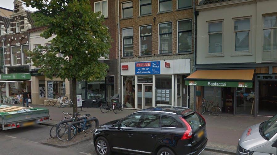 Nieuwe bouwmarkt in het centrum van Utrecht opent 1 mei de deuren
