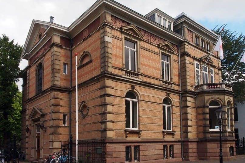 Prominente Utrechters willen museum in Fentener van Vlissingenhuis